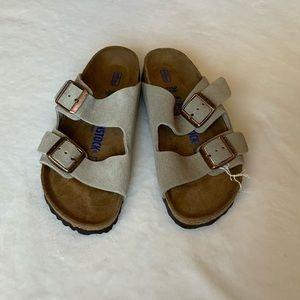 Birkenstock Arizona Soft food bed sandal